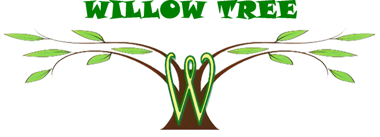 Willow Tree full color logo
